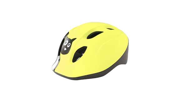 Casco para niños MET Super Buddy amarillo